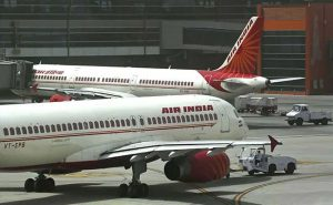 South African Airways (SAA) and Air India