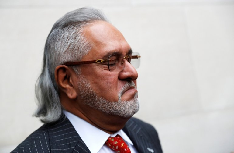 Businessman Vijay Mallya should be extradited from UK to India
